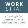 WorkStrap - Business  Wordpress Theme