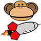 Rocket Monkey Trilogy - Android Game Source Code