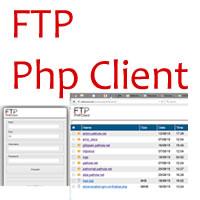 FTP PHP Client - PHP Script