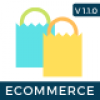 Brand Ecommerce Laravel CMS