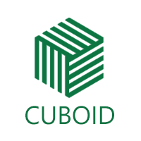Cuboid - Coming Soon HTML Template