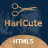 HairCut - Barbers And Hair Salon HTML5 Template