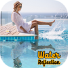 Water Photo Reflection - Android Source Code