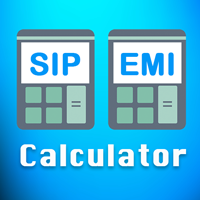 SIP And EMI Calculator