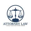 Attorney Law Logo Design