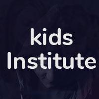 KidsInstitute -  Kindergarten School HTML Template