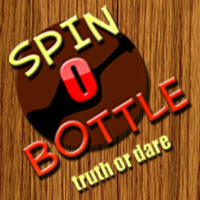 Spin O Bottle - Unity Game Source Code