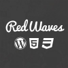 redwaves-modern-wordpress-blog-theme