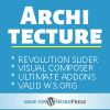 architecture-wordpress-theme
