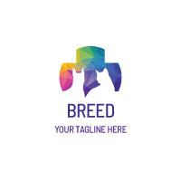 Dogs Logo Design