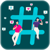 hashtags-for-instagram-android-source-code