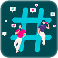Hashtags For Instagram - Android Source Code