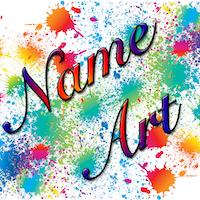 Name Design Art Maker - Android App