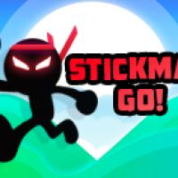 Stickman Go – Unity Source Code