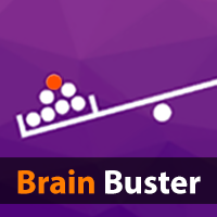 Brain Buster - Addictive Puzzle Unity Project