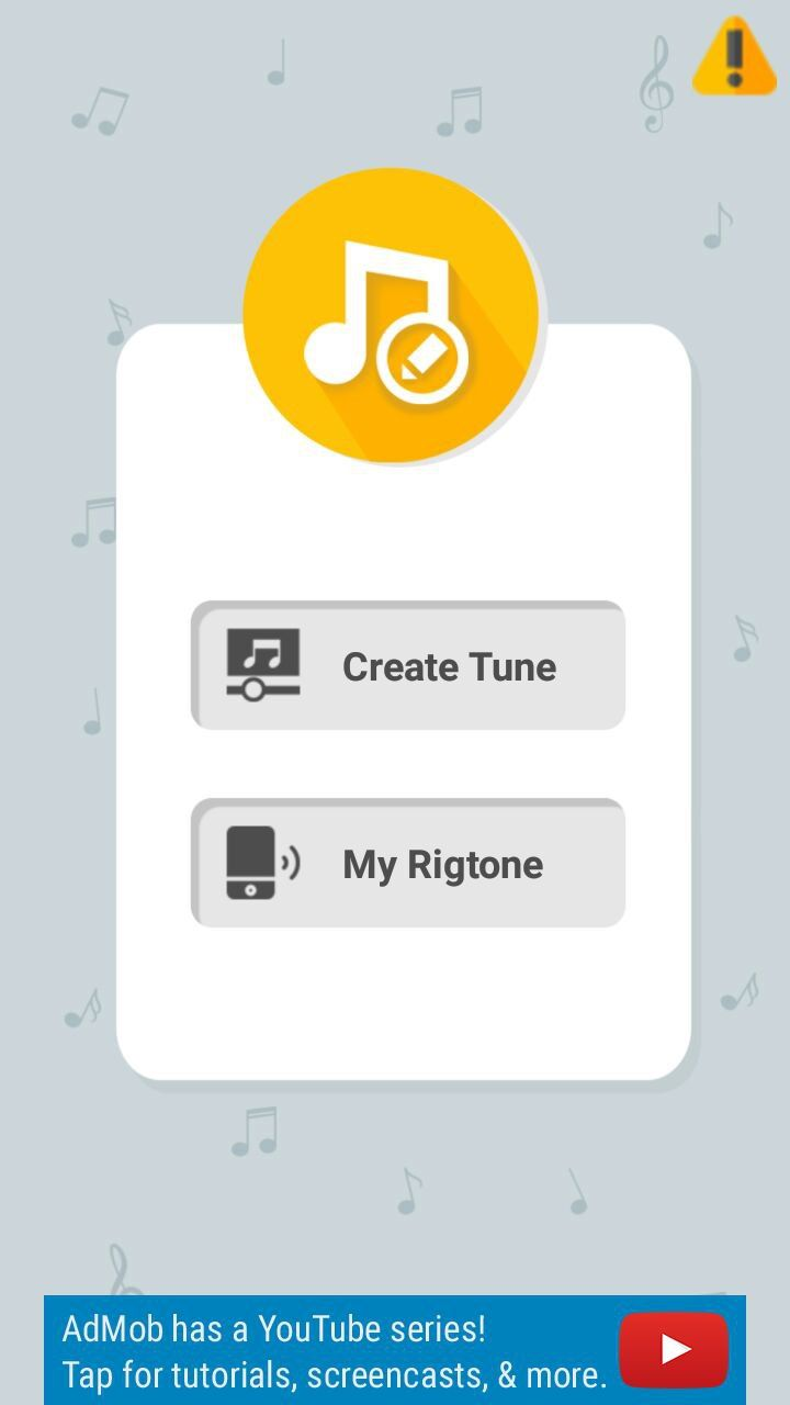 My Name  Ringtone maker - Android Source Code Screenshot 6