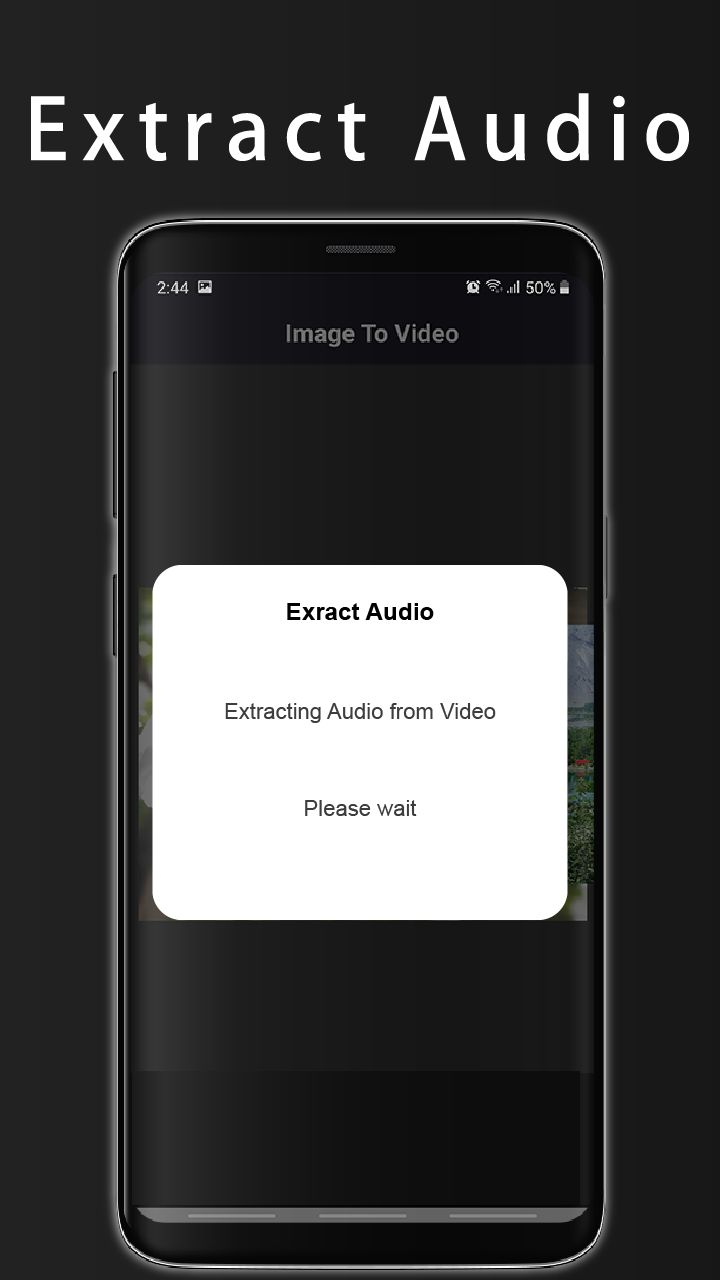 Video Audio Editor And Trimmer - Android Code Screenshot 5