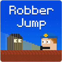 Robber Jump - Unity Game Source Code
