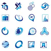 Various Corporate Logo Design Template