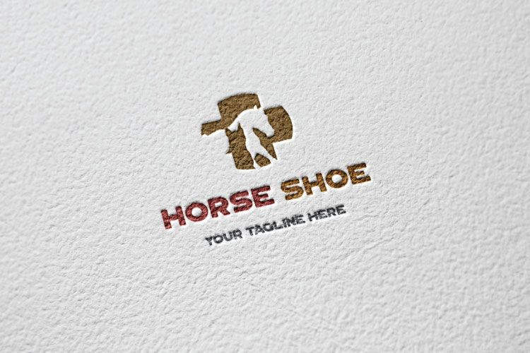 Horse Logo Design Screenshot 2