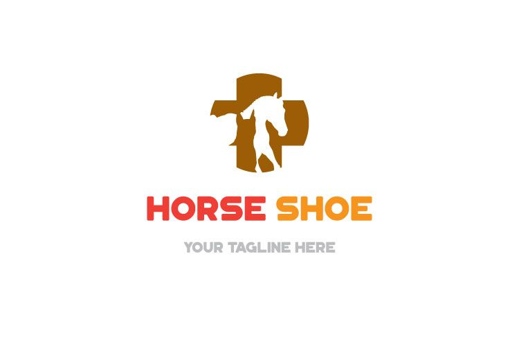 Horse Logo Design Screenshot 3