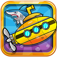 Submarine Adventure -  Unity Complete Game