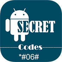 Secret Mobile Codes - Android Source Code