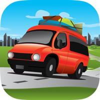 Road Rush - Full Buildbox Game