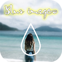 Blur Image Background - Android Source Code
