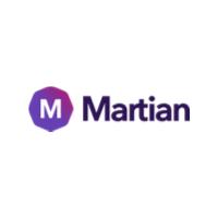 Martian - Bootstrap 4 Admin Template