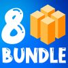 bundle-8-buildbox-game-template