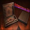 Backgammon 3D - Unity 3D Complete Project