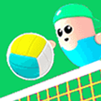 3D Amazing VolleyBall - Unity Project
