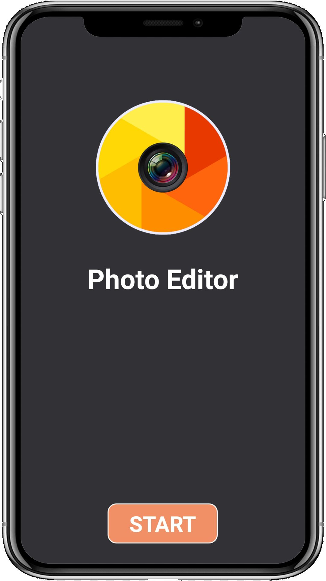Photo Editor - Android Source Code Screenshot 1