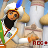 Aladdin Runner - Unity Game Source Code