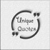 Unique Quotes And Status - Android App