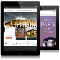 uHotelBooking - Hotel Booking PHP Script