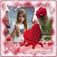 Love Photo Frames Editor iOS