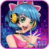 Perfect Dance Audition - Cocos2D Android Template