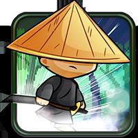 Ninja Boom - Buildbox BBDOC