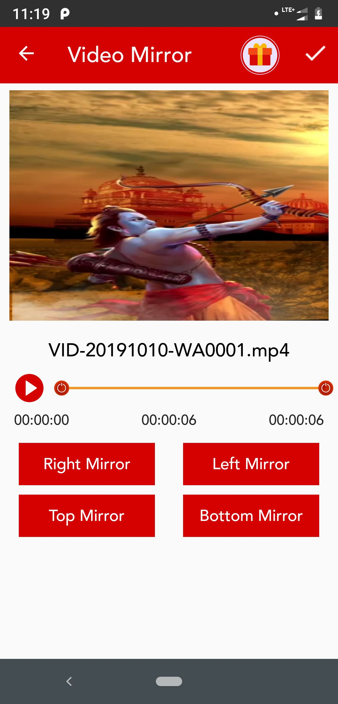 Video Editor And Video Maker Android Source Code Screenshot 3