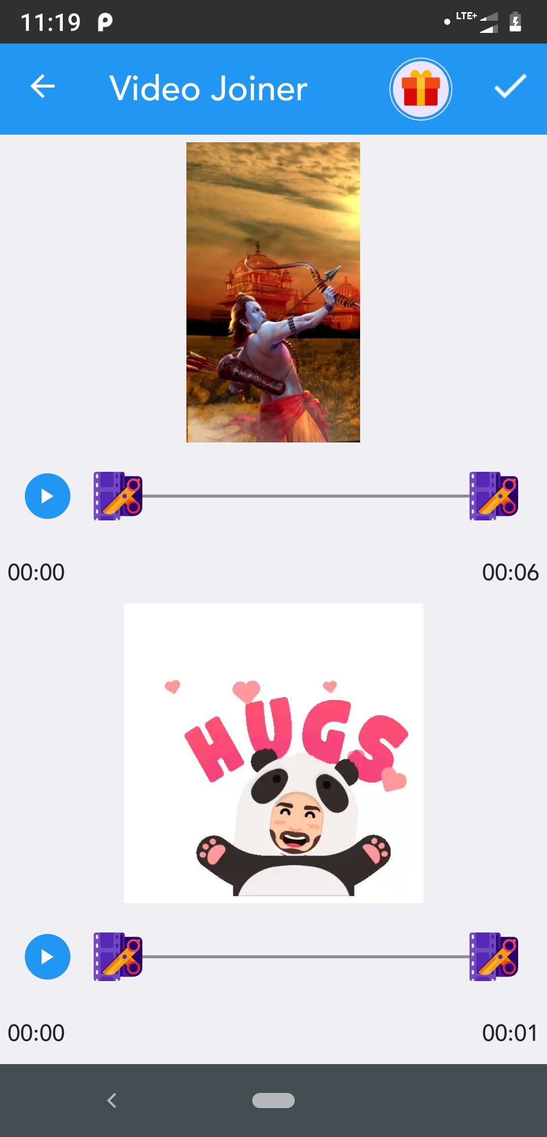 Video Editor And Video Maker Android Source Code Screenshot 4