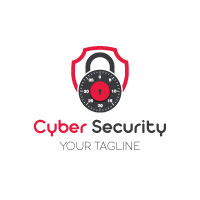 Security Shield Logo Design