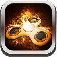 Master Spinner - Buildbox Template