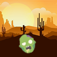 Zombie Land - Unity Project