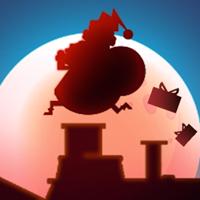 Santa Fun - Full Buildbox Game