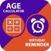 Age Calculator - Android App Template