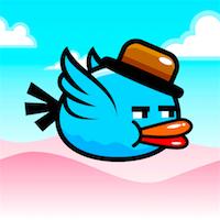 Baby Bird - iOS Flappy Game Source Code