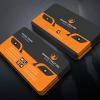 Corporate Business Card Template