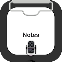 Speed to Text Notes - iOS App Template